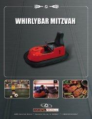 WHIRLYBAR MITZVAH - WhirlyBall