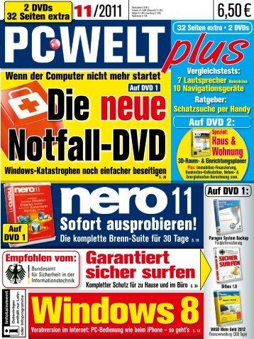DVD CD