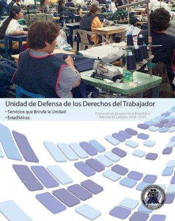 7. Unidad de Laboral - Procuraduría General de la República de El ...