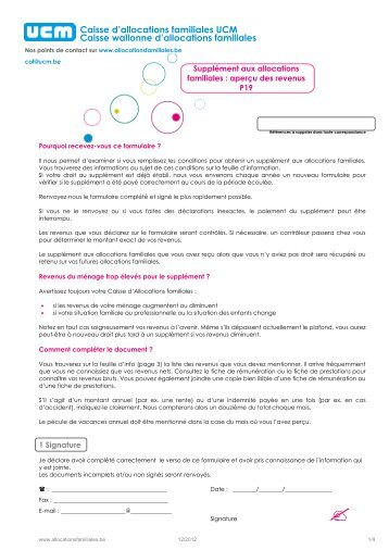 formulaire e405