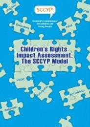 children's rights impact assessment.pdf - Scotland's Commissioner ...