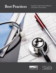 Download PDF - The Physicians Foundation