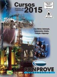 Catalogo de Treinamento Completo (PDF) - Conprove Engenharia