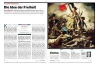 Die Idee der Freiheit - Dieter Schnaas