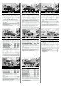 Liste de prix 2/2011 - Tischer Freizeitfahrzeuge - Page 2