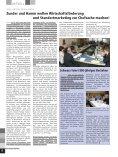 BÜRGERMEISTER ZUNDER UND STADTRAT HAMM - Seite 4