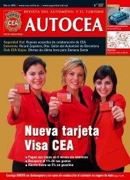 Marzo 2005 - CEA