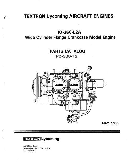 IO 360 L2A PC 306 12