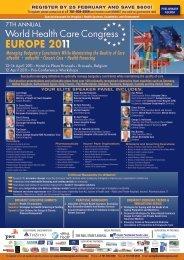 EUROPE 2011 - Almeda