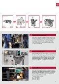 Radien schleifen in Serie: Radienschleifmodul GIR - SATB GmbH - Seite 2