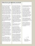 2007.gada parāda vadības pārskats - Valsts kase - Page 5