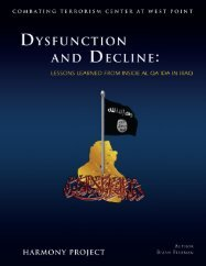 Dysfunction and Decline: Lessons Learned From Inside Al-Qa`ida in ...