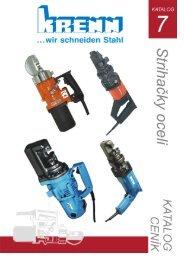katalog Krenn 2009.indd - ARC-H Welding sro