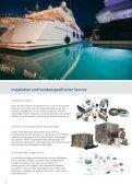 Marine-Generatoren - Fischer Panda - Seite 4