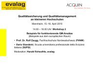 Prof. Dr. Rolf Zaugg