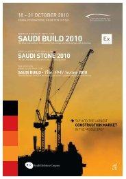 Saudi Build 2010 - AEP