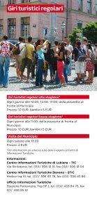 Guida turistica Dove? - Ljubljana - Page 2