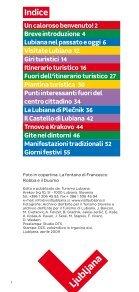 Guida turistica Dove? - Ljubljana - Page 3