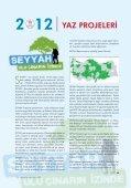 2013 Gençlik Projeleri Destek Programı - Page 4