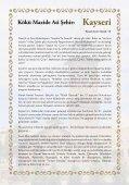 2013 Gençlik Projeleri Destek Programı - Page 5
