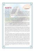 2013 Gençlik Projeleri Destek Programı - Page 7