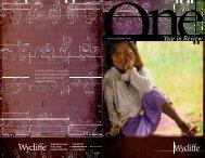 Year in Review - Wycliffe Bible Translators
