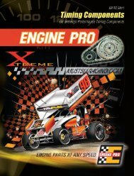 Download this catalog - Engine Pro