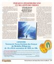 """Jornal """"O Capuchinho"""" - novembro de 2010 - Paróquia Nossa ... - Page 5"""