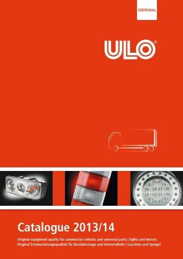 Download Version Englisch-Deutsch - ULO de