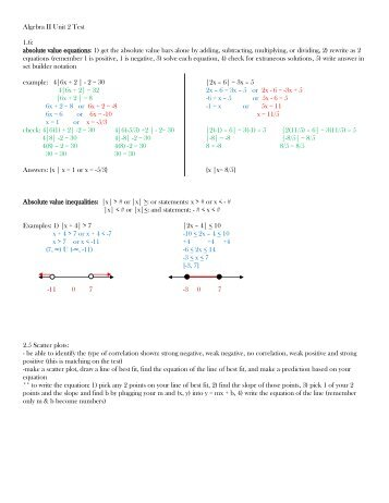 unit test part 2 challenges and Graded assignment unit test, part 2: challenges for the twenty-first century complete this teacher-scored portion of the unit test, and submit it to your teacher by the due date for full.