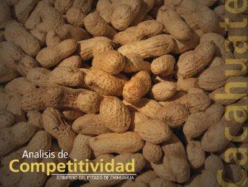 cacahuate - Gobierno del Estado de Chihuahua