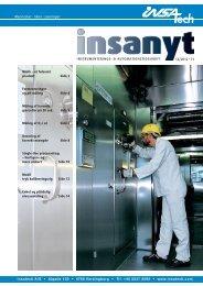 INSANYT_71_December_2012 - Insatech