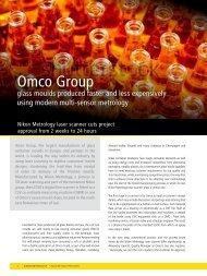 Case Omco.pdf - Nikon Metrology