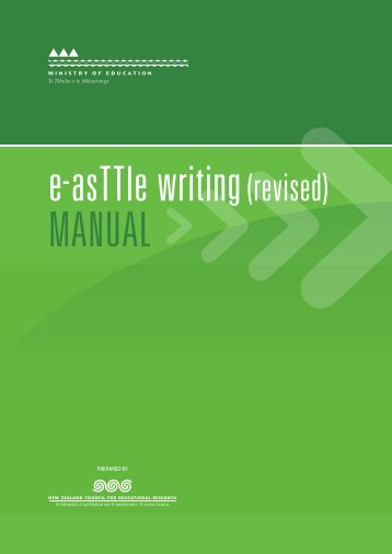 (revised) Manual 2012 (2).pdf - e-asTTle