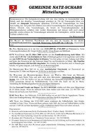 Pfarrbrief Nr. 13/2009 (214 KB) - .PDF