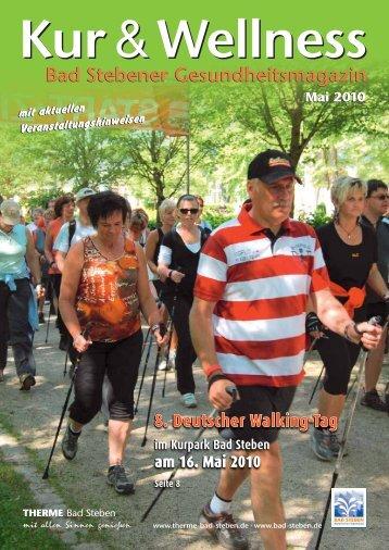 Kur & Wellness - Bad Steben