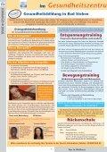 Kur & Wellness - Bad Steben - Seite 6