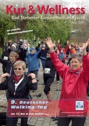 Mai 2011 - Bad Steben