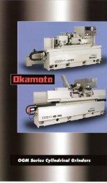 Okamoto - Compumachine