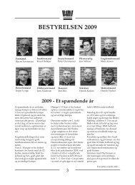 Årsskriftet 2009 - Beder-Malling Idrætsforening