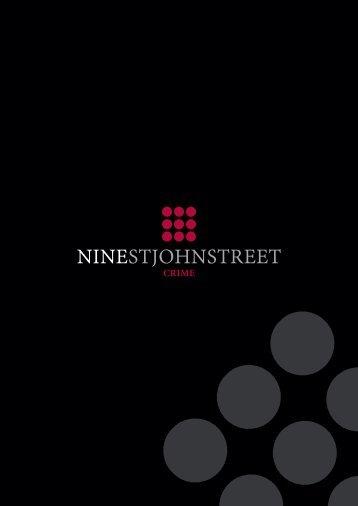 Crime - Nine St John Street Chambers