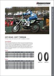 OFF-ROAD, SOFT TERRAIN - Autotrade