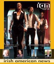 October • 2011 - Irish American News
