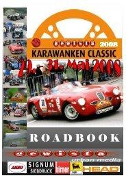 0,00 - Karawanken Classic - CAR Team Ferlach