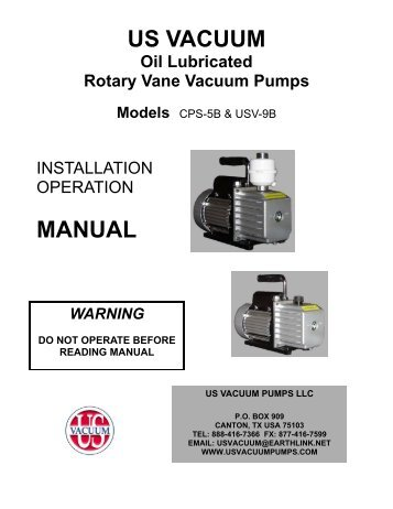 O:\Office\Wpwin\MSDS\46 Master\CPS Pro Set Vacuum Pump