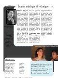 casina ciemos - Compagnie Oxymore - Page 4