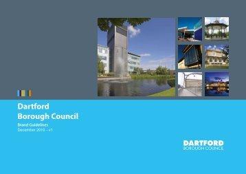 Dartford Brand Guidelines - AlexandraPatrick
