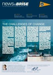 Issue No. 17 / November 2012 - Brise Schiffahrts-GmbH