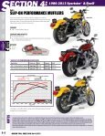 1986-2013 Sportster® & Buell - S&S Cycle - Page 4