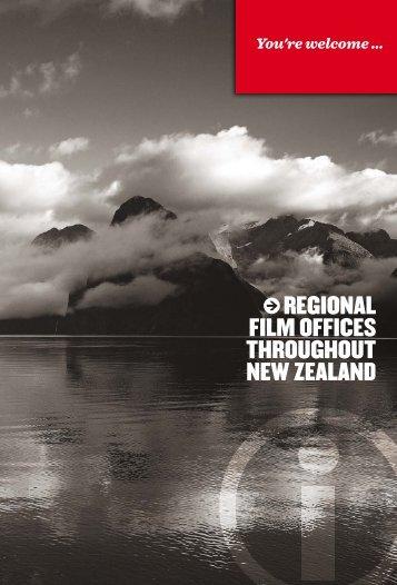 Regional Film Offices( pdf 2012775kb )